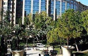 Отель Magic Atrium Plaza
