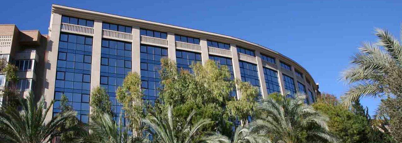 Fachada - Отель Magic Atrium Plaza